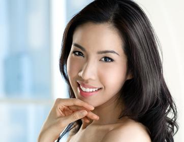 Asian-Blepharoplasty