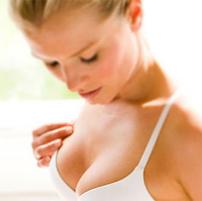 teardrop shape breast implants