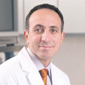 Dr. Frank Lista