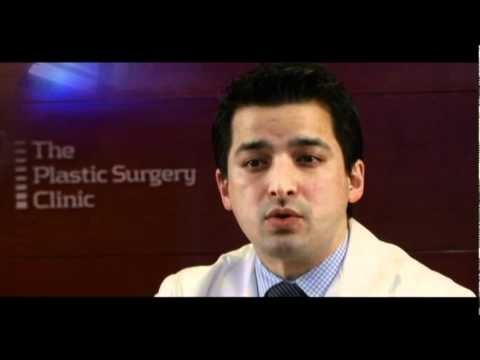 Dr. Ahmad on Body Contouring