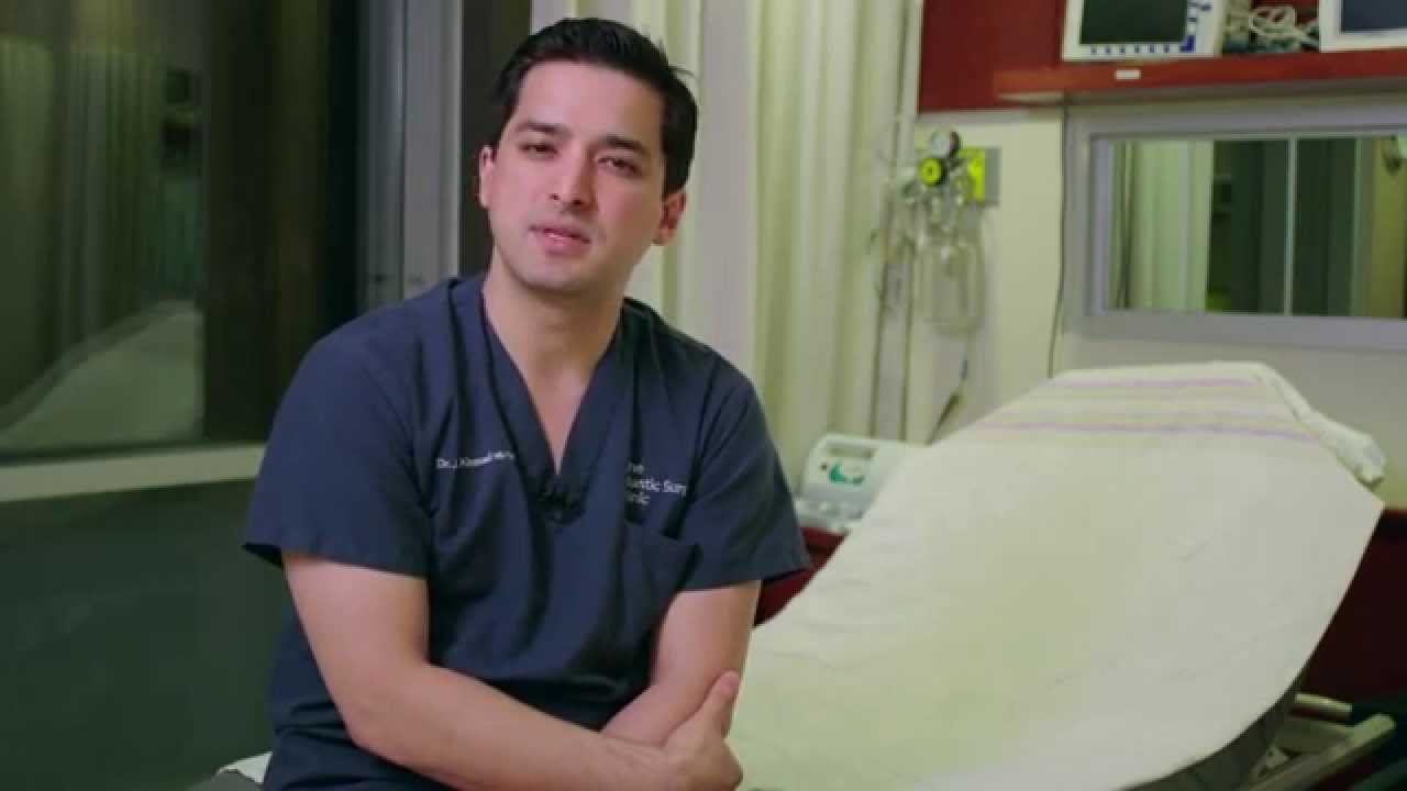 Dr. Ahmad on Thigh Liposuction vs. Thigh Lift