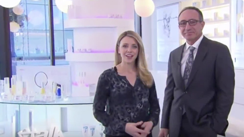 Dr. Lista Discusses CoolSculpting on eTalk