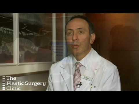 Dr. Lista on Brow Lift
