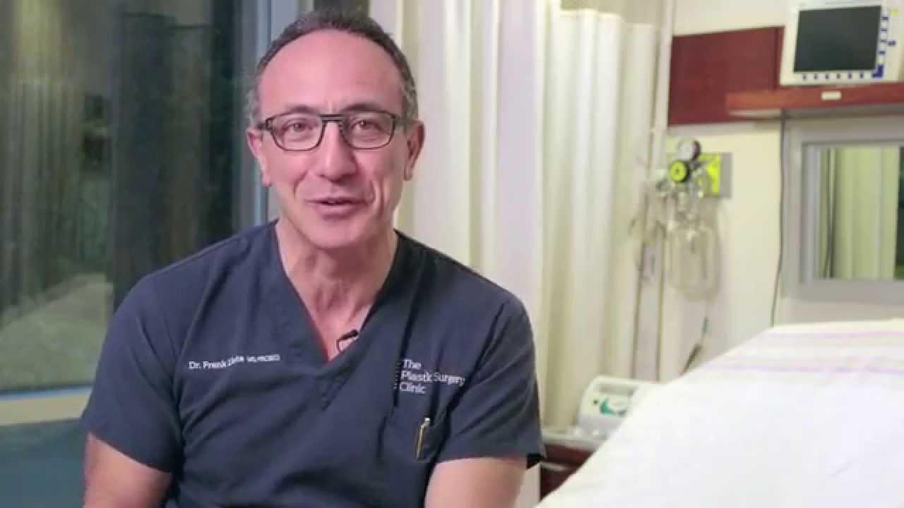 Our Revolutionary Gynecomastia Technique