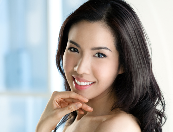 Asian-Blepharoplasty
